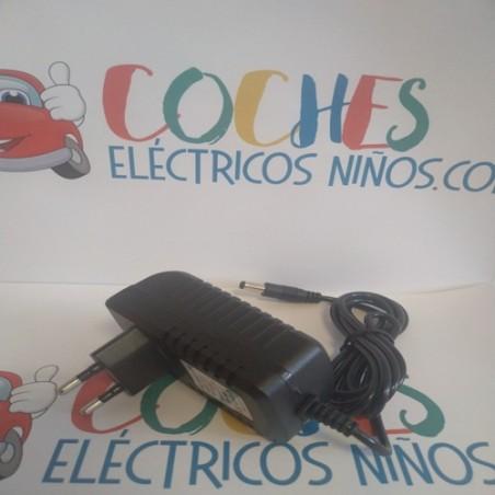 Carregador de carro elétrico para crianças de 12V