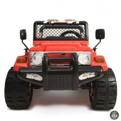 jeep style 12v Telecommande