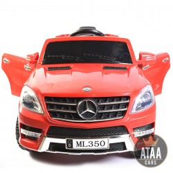 Mercedes ML350 Licensed 12v Carro elétrico movido a bateria
