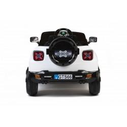 4x4 Renegade 2 Plazas 12v coche eléctrico para niños 3- 4 - 5 - 6 años baratos Agotados
