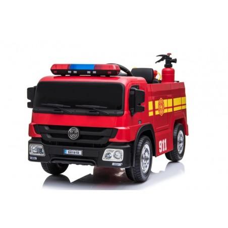 Caminhão de bombeiros 12v