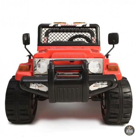 RECONDICIONADO Estilo jeep 12v