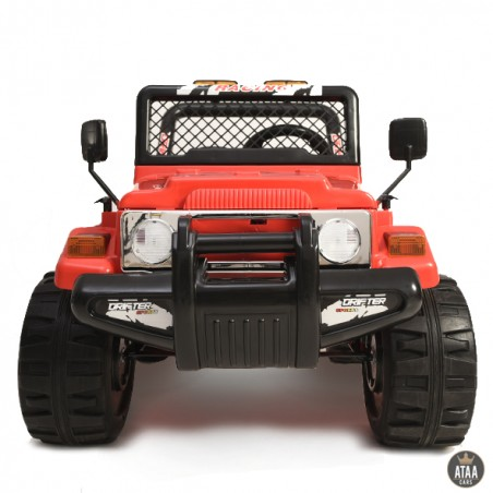 RECONDITIONNÉ jeep style 12v