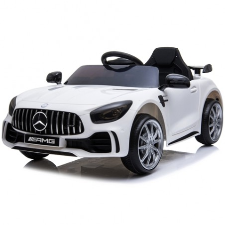 Mercedes GTR 12v
