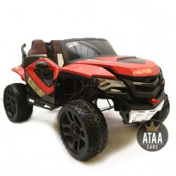 Buggy ATAA EXTREME 12v télécommande