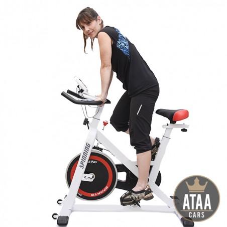 RECONDITIONNÉ Vélo Spinning ATAA One