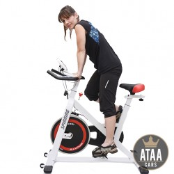 ATAA bicicleta de giro