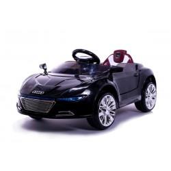 Deportivo R8 Roadster Style 12v para niños de tres a seis años baratos Agotados