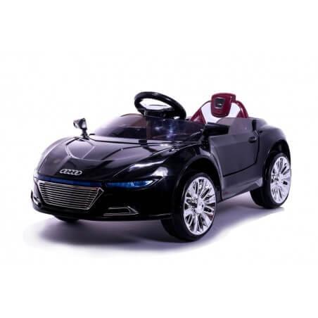 R8 Roadster Estilo 12v para crianças 3 ou 6 anos