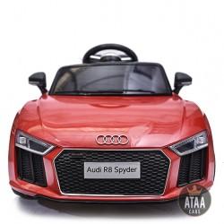 RECONDITIONNÉ Audi R8 Spyder