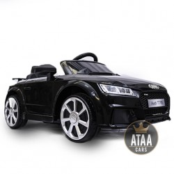 ÜBERHOLTEN Audi TT RS 12v