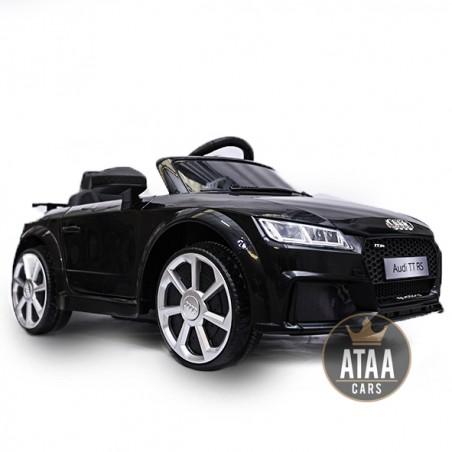 RICONDIZIONATO Audi TT RS 12v