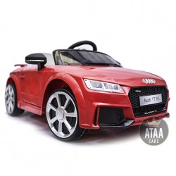 RECONDICIONADO Audi TT RS 12v