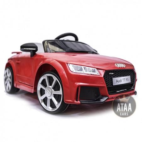 REACONDICIONADO Audi TT RS 12v