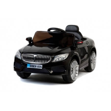 Saloon 535 - voiture électrique de 12v pour enfants et pour filles Telecommande
