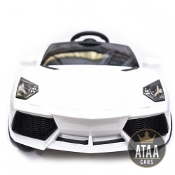 RECONDITIONNÉ Lamborghini Style 12v