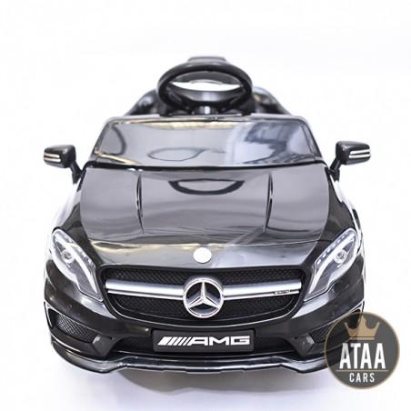 RECONDITIONNÉ Mercedes GLA