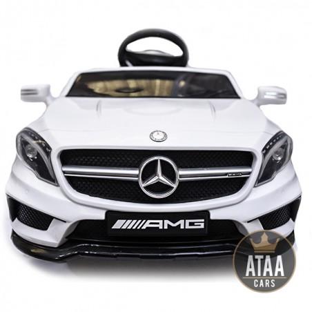 RECONDICIONADO Mercedes GLA