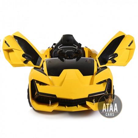 REACONDICIONADO ATAA F1 Racing