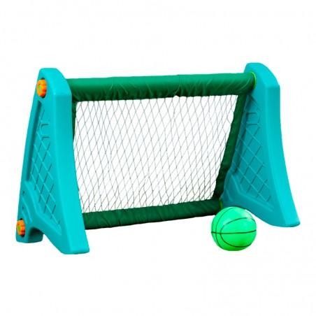 Cage de Foot pour le jardin