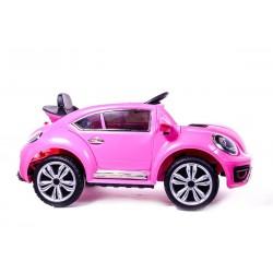 New Beetle 12v avec télécommande voiture eléctrique enfants france CochesEléctricosNiños 12 volts