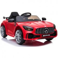RECONDICIONADO Mercedes GTR 12v