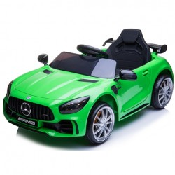 ÜBERHOLTEN Mercedes GTR 12v