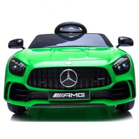 RECONDIZIONATO Mercedes GTR 12v