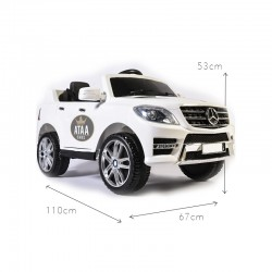 RECONDICIONADO Mercedes ML350