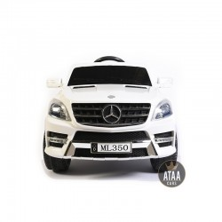 REACONDICIONADO Mercedes ML350