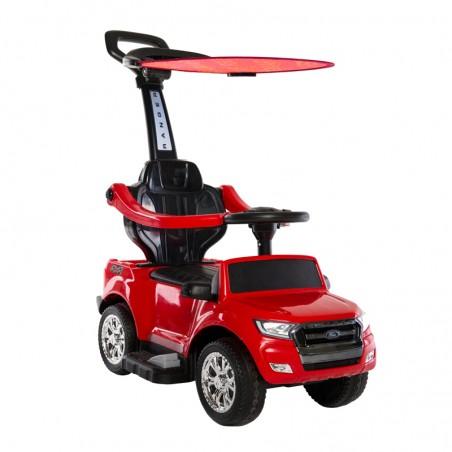 Carro de torção Ford Ranger 6v