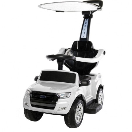 Correpasillos Ford Ranger 6v