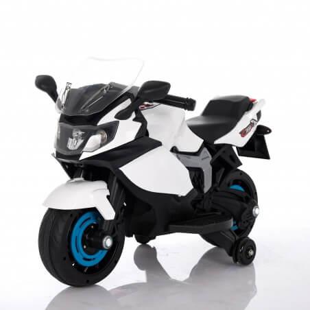 RECONDICIONADO Moto Racer ATAA 6v