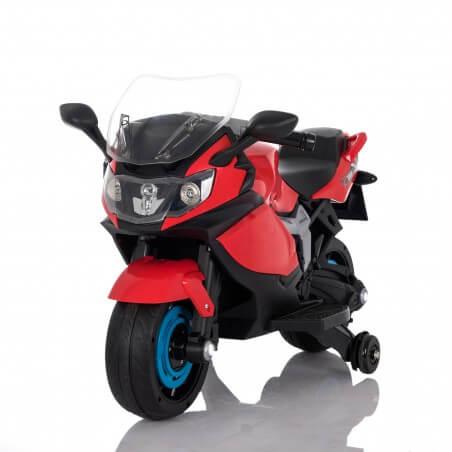 ÜBERHOLTEN Moto Racer ATAA
