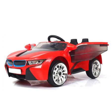 RICONDIZIONATO Super 8 Sport Batteria 12V