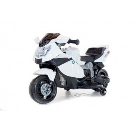 Mini motocicleta elétrica para crianças 6v