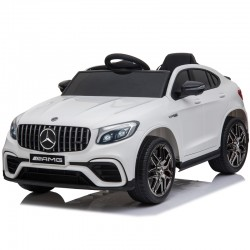 RECONDICIONADO Mercedes GLC Coupe