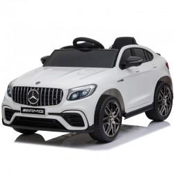 ÜBERHOLTEN Mercedes GLC Coupé