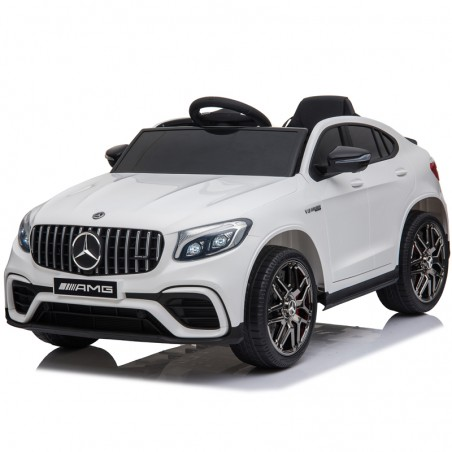 REACONDICIONADO Mercedes GLC Coupe