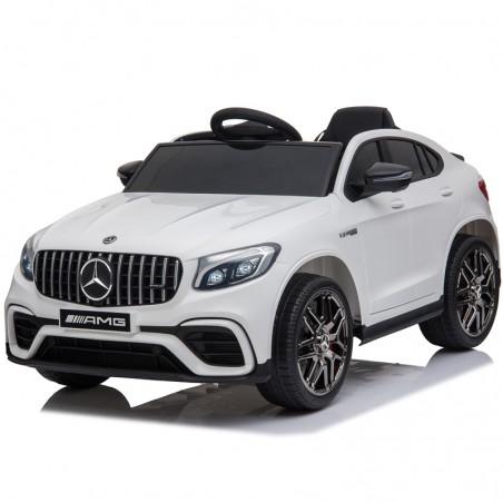 RECONDICIONADO Mercedes GLC Coupe