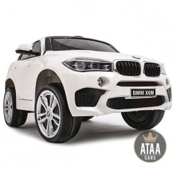 REACONDICIONADO BMW X6M 12V