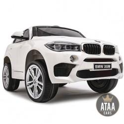 ÜBERHOLTEN BMW X6M 12V