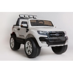 RECONDICIONADO Ford Ranger 4x4 MP4 LUXURY
