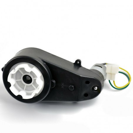 Motor 6v coche eléctrico para niños