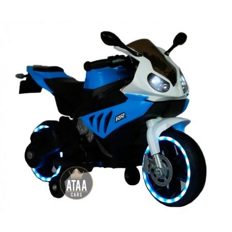 ATAA RR bike