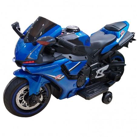 Moto eléctrica ATAA GPE