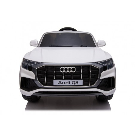 Audi Q8 12v carro a bateria para crianças
