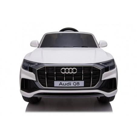 Audi Q8 12v coche a batería para niños