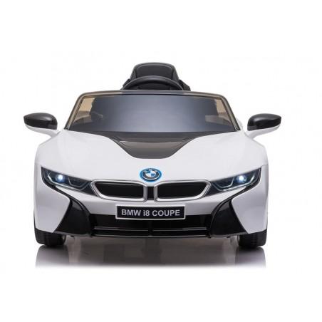 BMW I8 Coche eléctrico infantil 12v