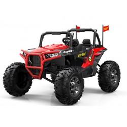 ATAA MAX Buggy Utv 4x4 para niños 2 plazas
